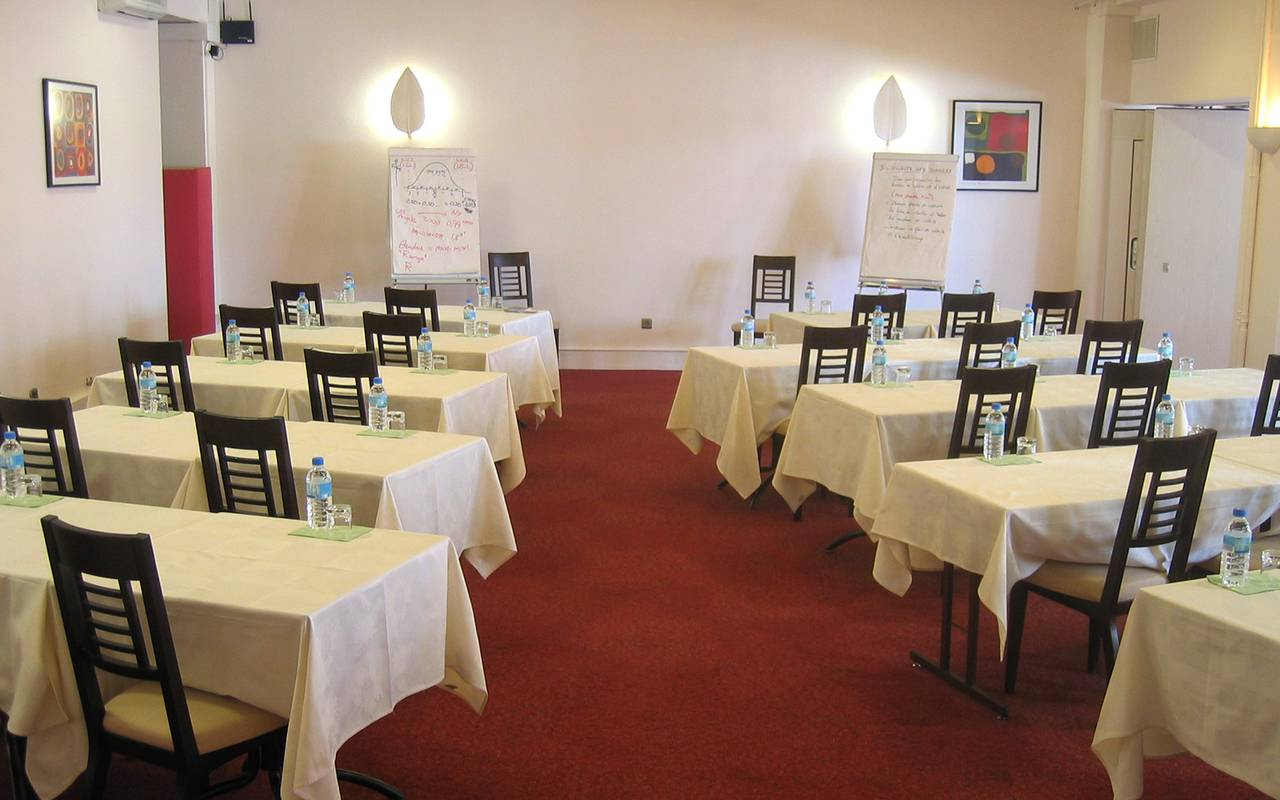 seminar beruflich hotel auvergne