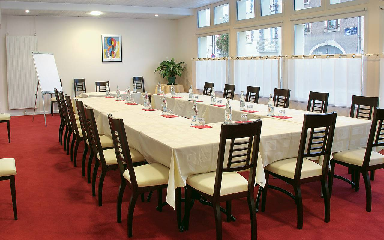 meeting room incentive issoire
