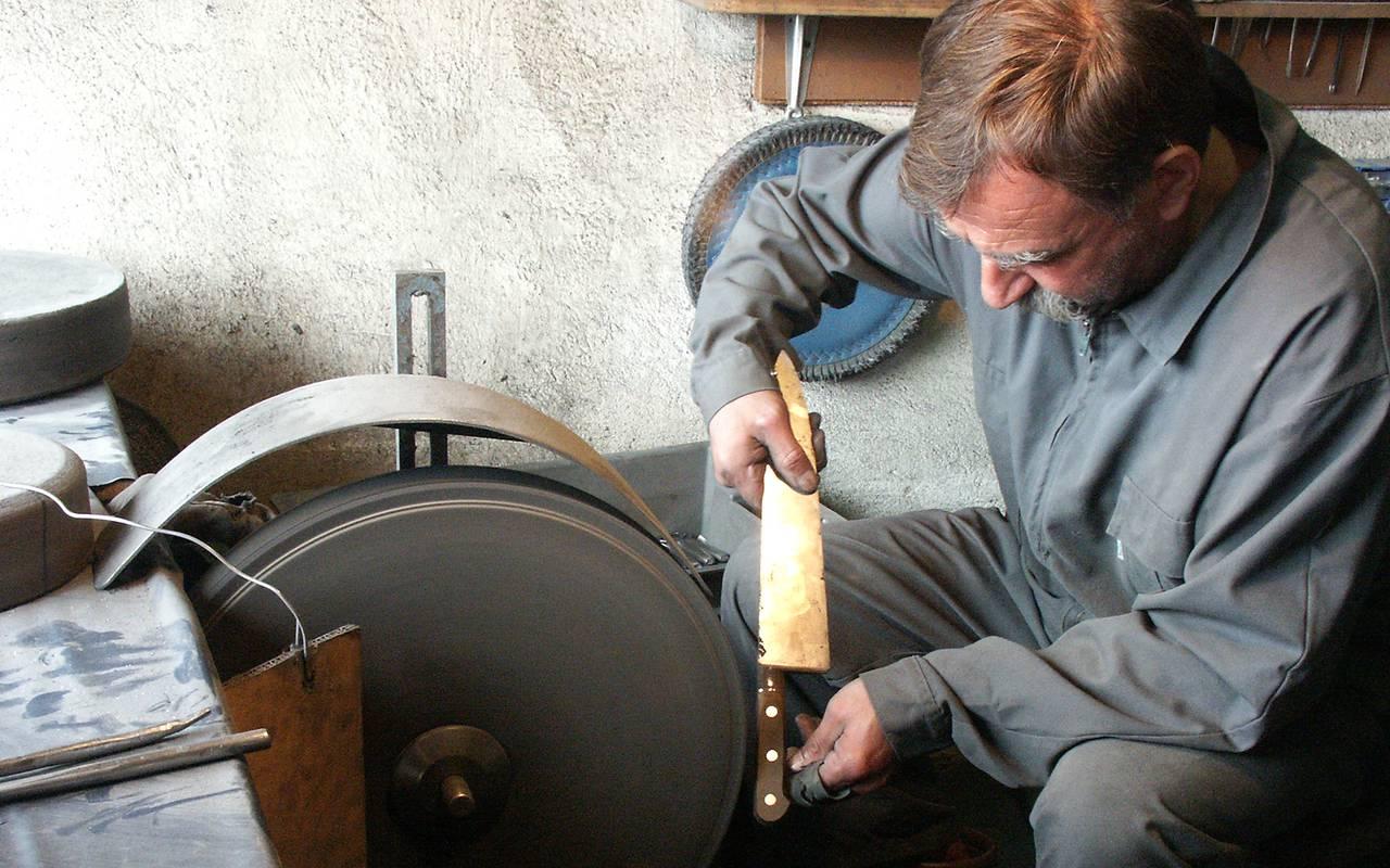 know how handmade auvergne, biker relay auvergne