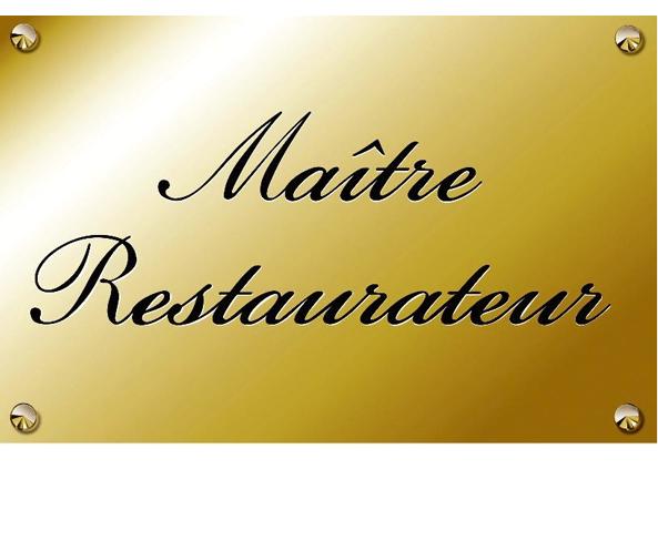 master restaurateur, restaurant issoire