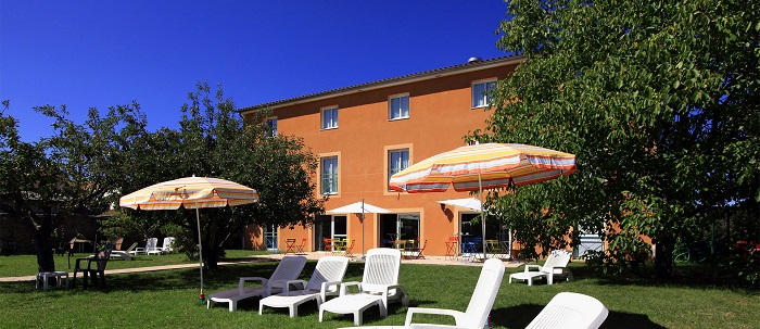 issoire accommodation
